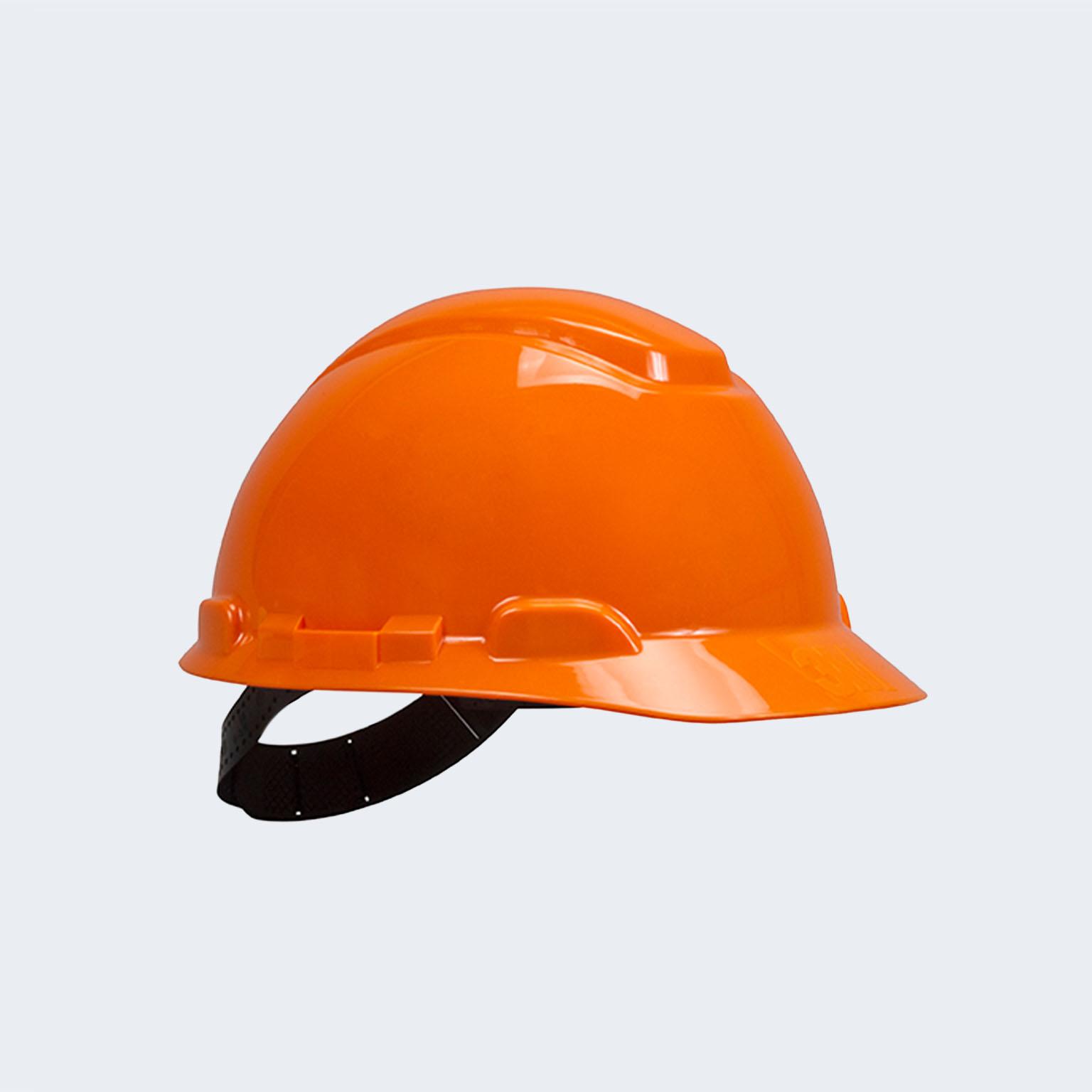 Cachucha naranja Serie H 700