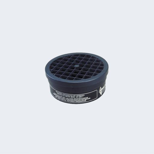 Cartucho 4C5001 color negro