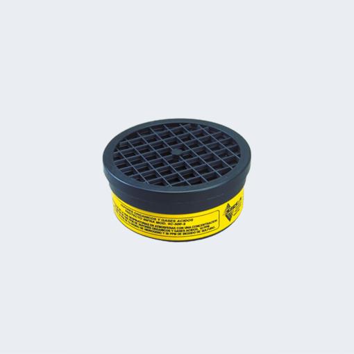 Cartucho 4C5003 color amarillo