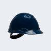 Casco 3M azul rey Priosa