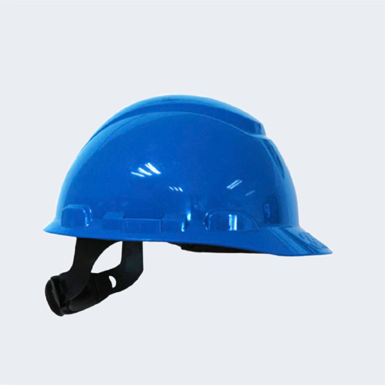 casco azul marino 3M priosa