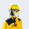 traje de bombero SKOLD