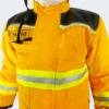 traje de bombero skold 1